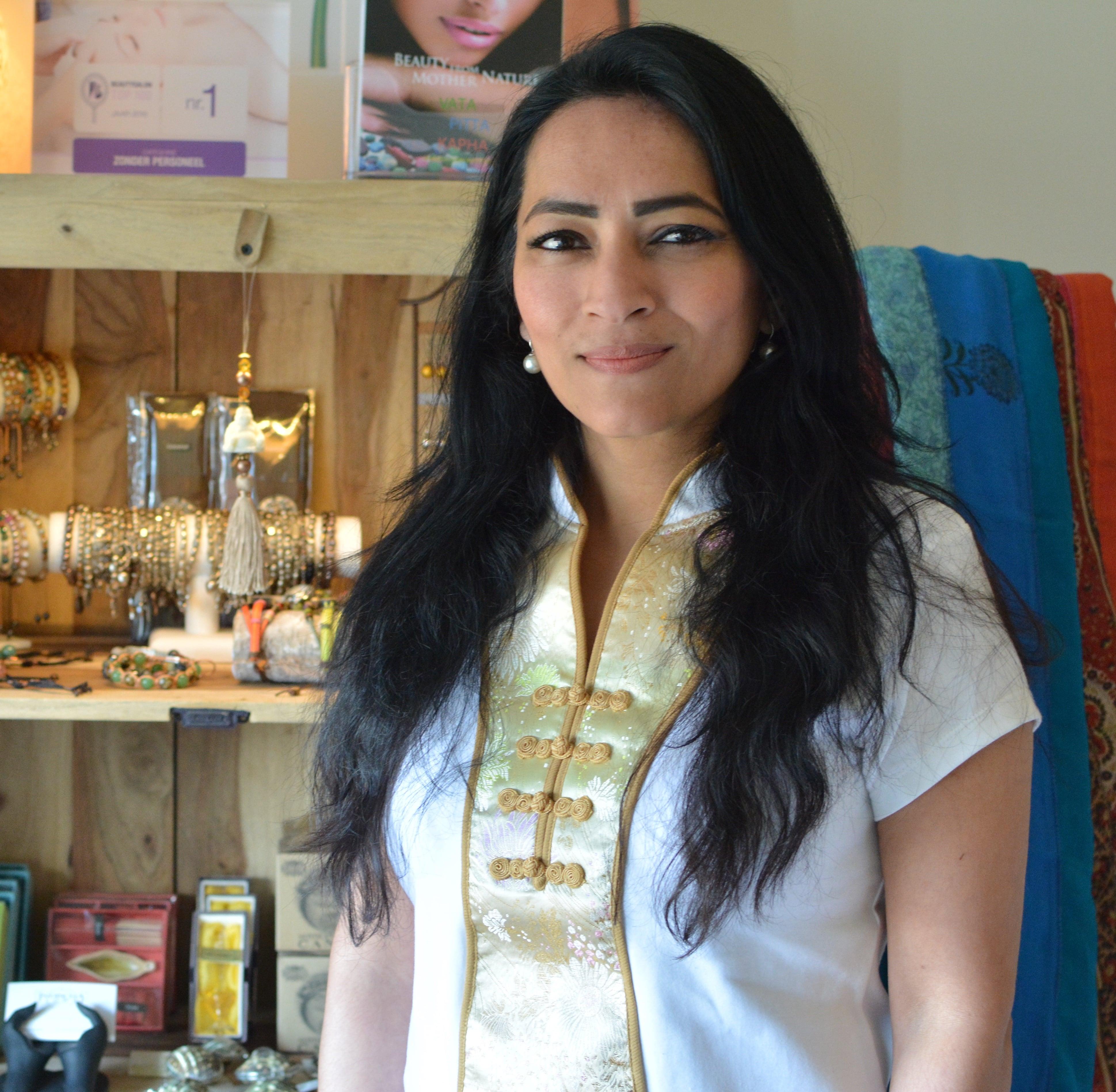 Rabia Mohan