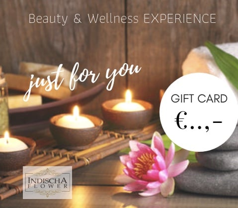 Beauty & Wellness Experience Cadeaubon