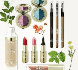 BioEco Make-up Workshop
